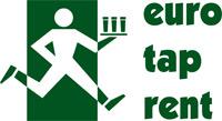Euro Tap Rent Logo